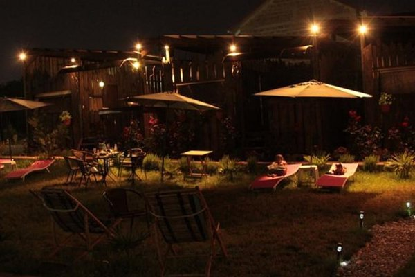 Camping Motel Ponayekhalo - фото 18