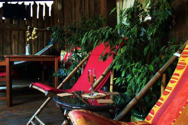 Camping Motel Ponayekhalo - фото 3