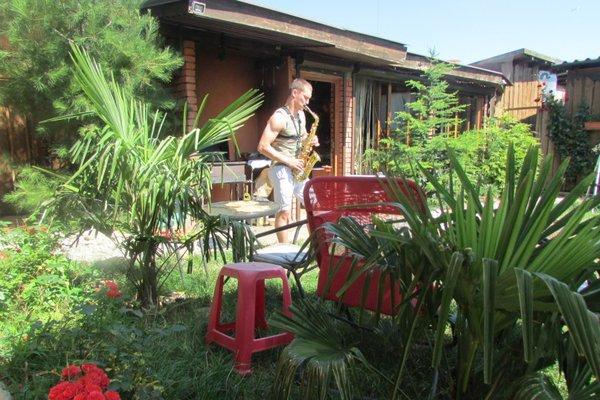 Camping Motel Ponayekhalo - фото 5