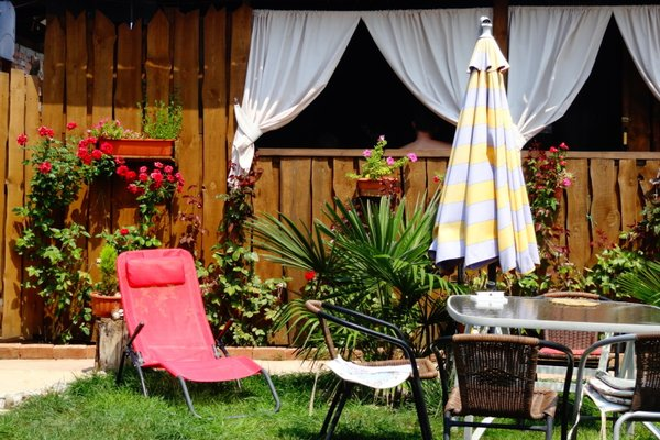 Camping Motel Ponayekhalo - фото 6