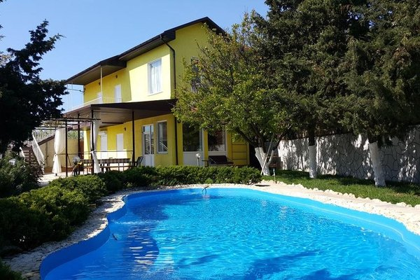 Albertino Guest House - фото 22
