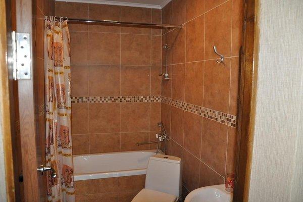 Albertino Guest House - фото 11