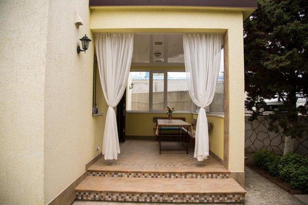 Albertino Guest House - фото 16