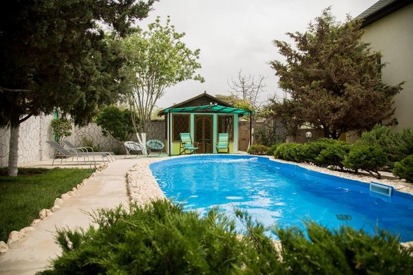 Albertino Guest House - фото 18