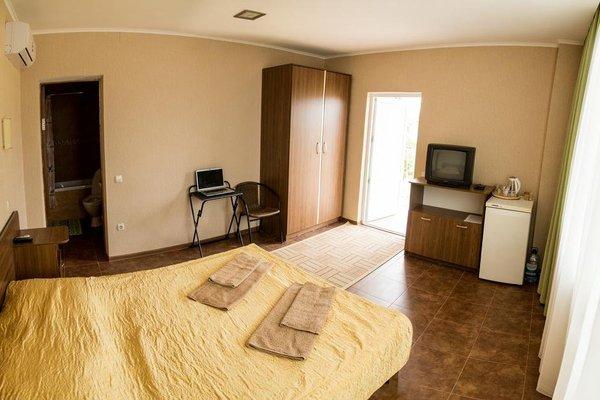 Albertino Guest House - фото 8