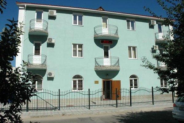 Omega-Briz Hotel - фото 10