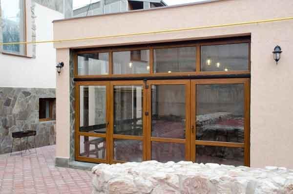 Kazachy Dvor Hotel - фото 24
