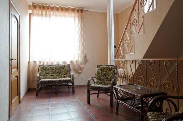 Kazachy Dvor Hotel - фото 14