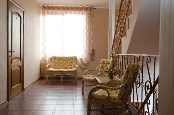 Kazachy Dvor Hotel - фото 15