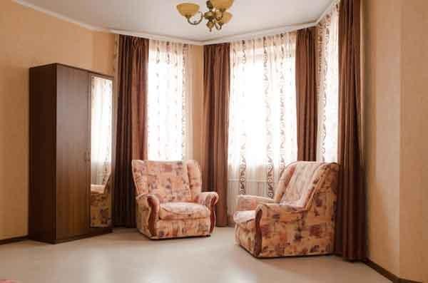Kazachy Dvor Hotel - фото 17