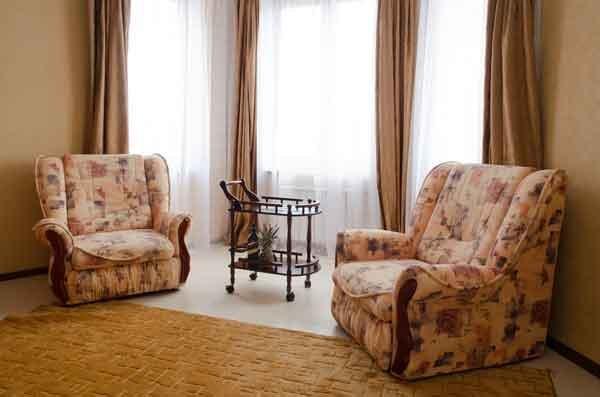 Kazachy Dvor Hotel - фото 7
