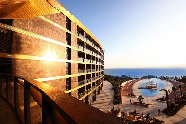 Санаторно-курортный комплекc Mriya Resort & Spa - фото 12