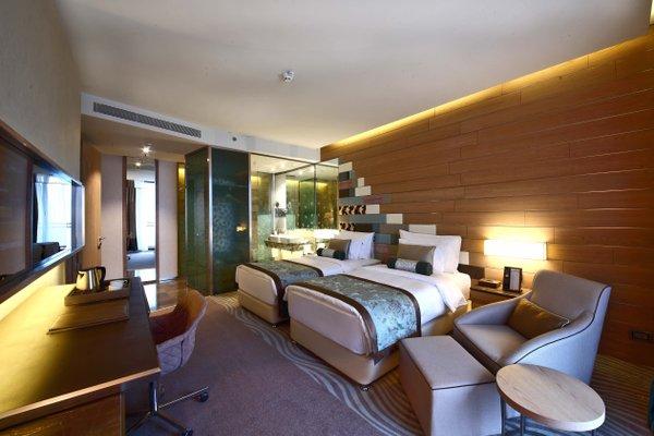 Санаторно-курортный комплекc Mriya Resort & Spa - фото 2