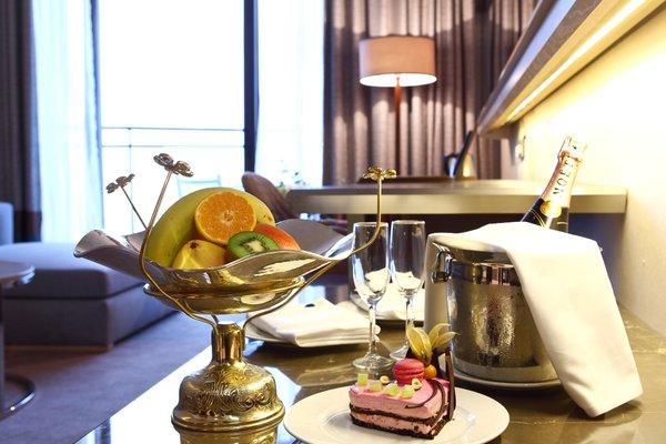 Санаторно-курортный комплекc Mriya Resort & Spa - фото 4