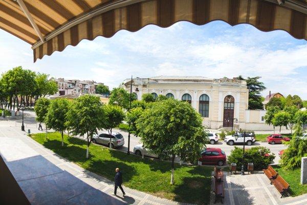 Мини-отель Простые Вещи - фото 17