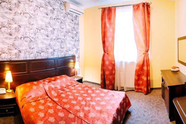 Мини-отель Простые Вещи - фото 1