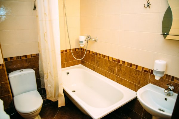 Мини-отель Простые Вещи - фото 10