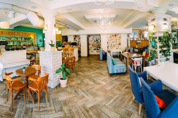 Мини-отель Простые Вещи - фото 14