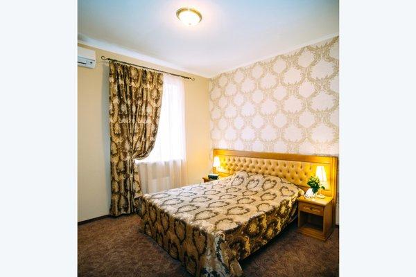 Мини-отель Простые Вещи - фото 2