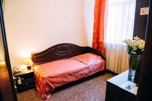 Мини-отель Простые Вещи - фото 4