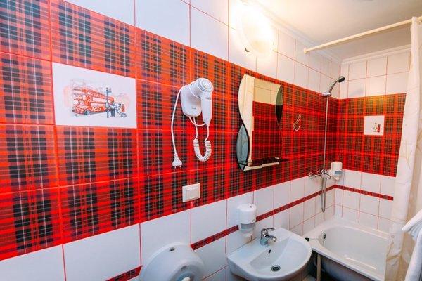 Мини-отель Простые Вещи - фото 7
