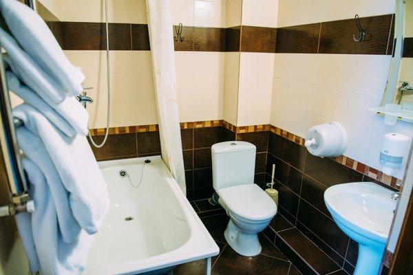 Мини-отель Простые Вещи - фото 9