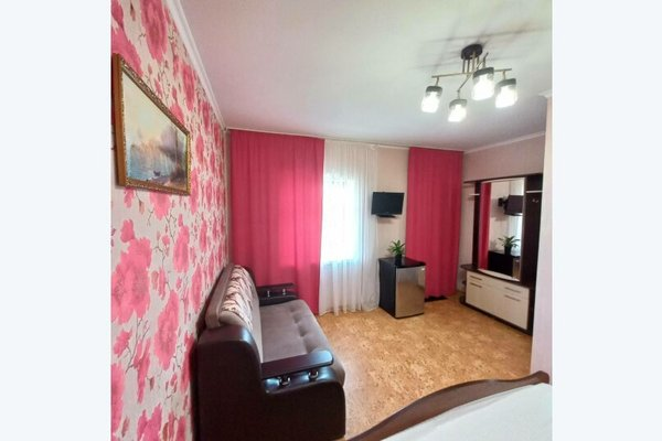 Otdykh u Ridvana Guest House - фото 3