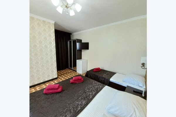 Otdykh u Ridvana Guest House - фото 4