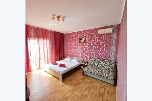 Otdykh u Ridvana Guest House - фото 8