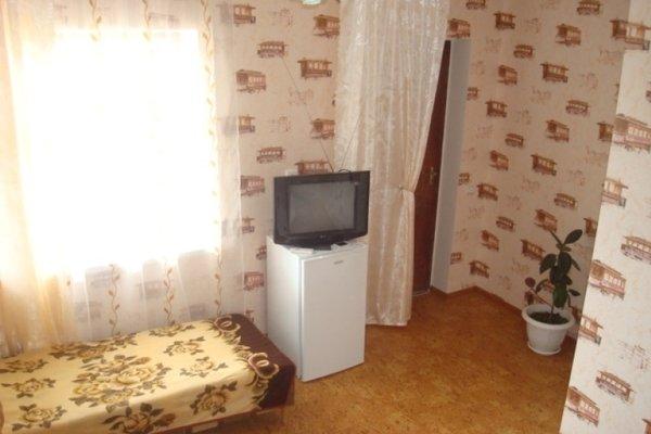 Otdykh u Ridvana Guest House - фото 9