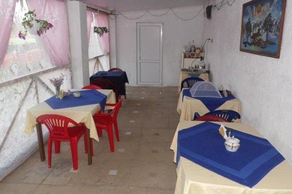 Mini Hotel VladiLena, Заозёрное