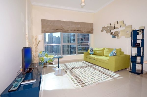 Key One Homes - Bay Central - фото 8