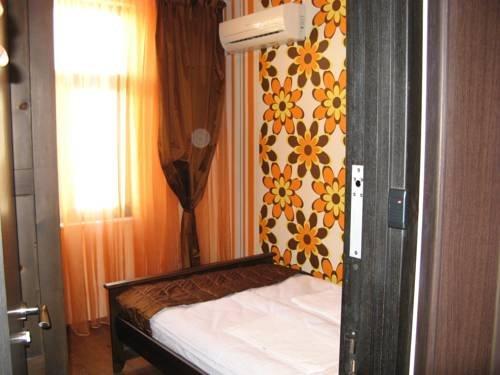 Hostel Kapana - фото 1