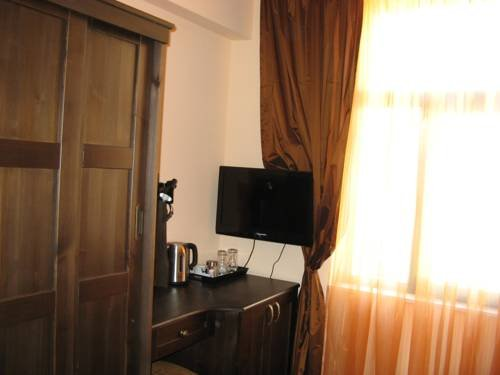 Hostel Kapana - фото 2