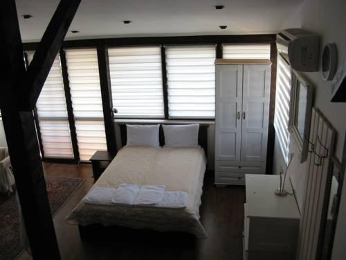 Hostel Kapana - фото 3
