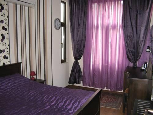 Hostel Kapana - фото 4
