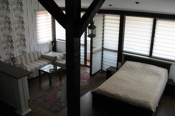 Hostel Kapana - фото 7