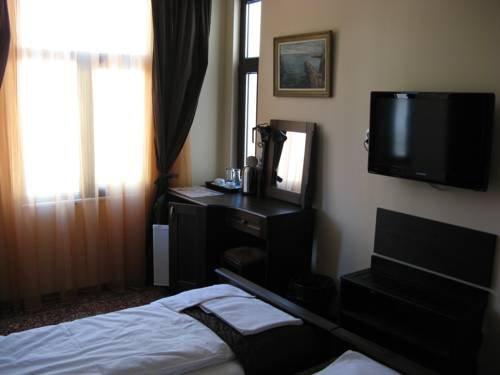 Hostel Kapana - фото 8