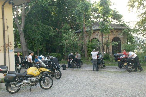 Ostello Villa Olmo - фото 5