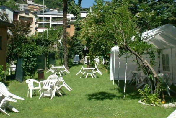 Ostello Villa Olmo - фото 6