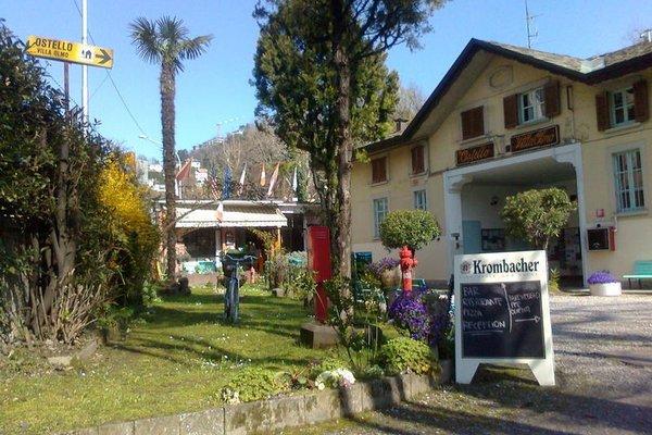 Ostello Villa Olmo - фото 7