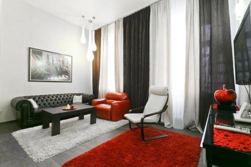 Swedish Apartments at Karla Marksa - фото 3