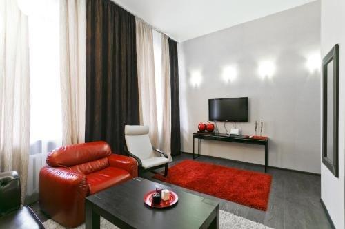 Swedish Apartments at Karla Marksa - фото 4