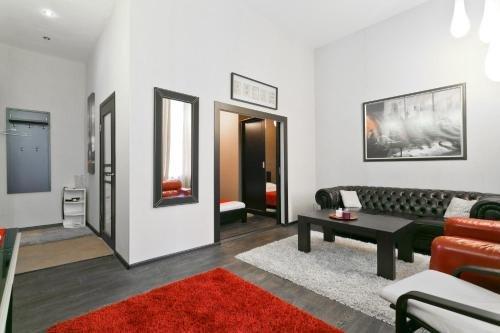 Swedish Apartments at Karla Marksa - фото 5