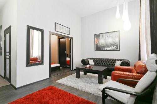 Swedish Apartments at Karla Marksa - фото 6