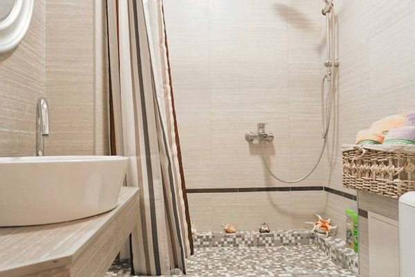 Swedish Apartments at Karla Marksa - фото 7