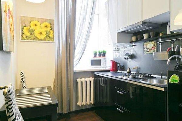 Swedish Apartments at Karla Marksa - фото 9
