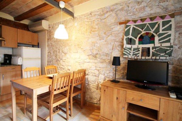 Las Ramblas Apartment 2 - фото 10