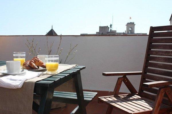 Las Ramblas Apartment 2 - фото 4