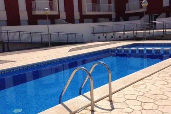 Delta Ebro Apartment - фото 50
